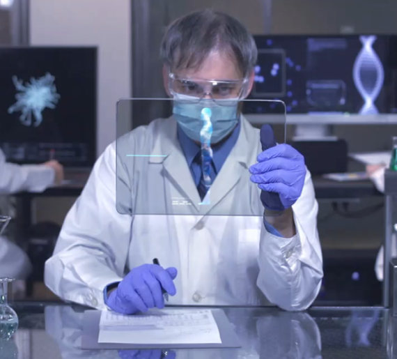 Module 2 – Health & Nutrition DNA Analysis