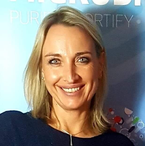 Caroline Gillam