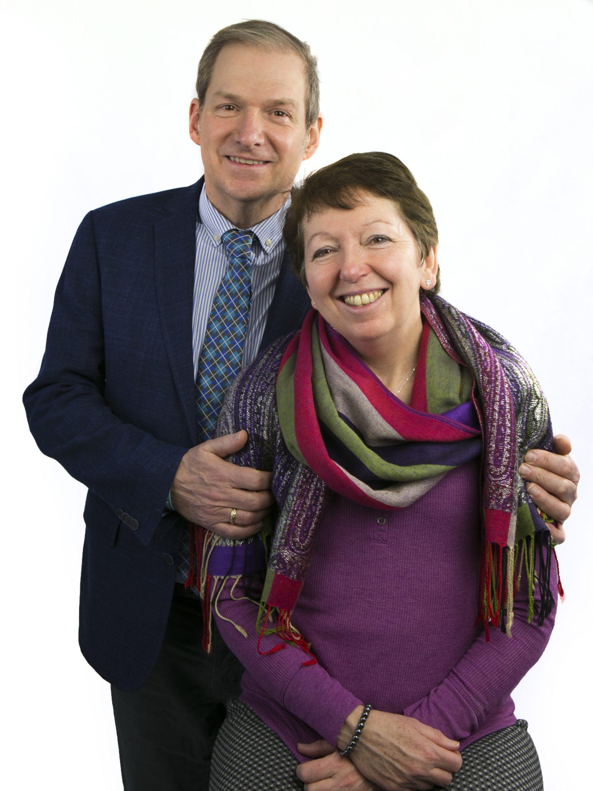 Helen & Phil Fetzer