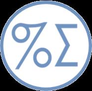 Percent-Σdge