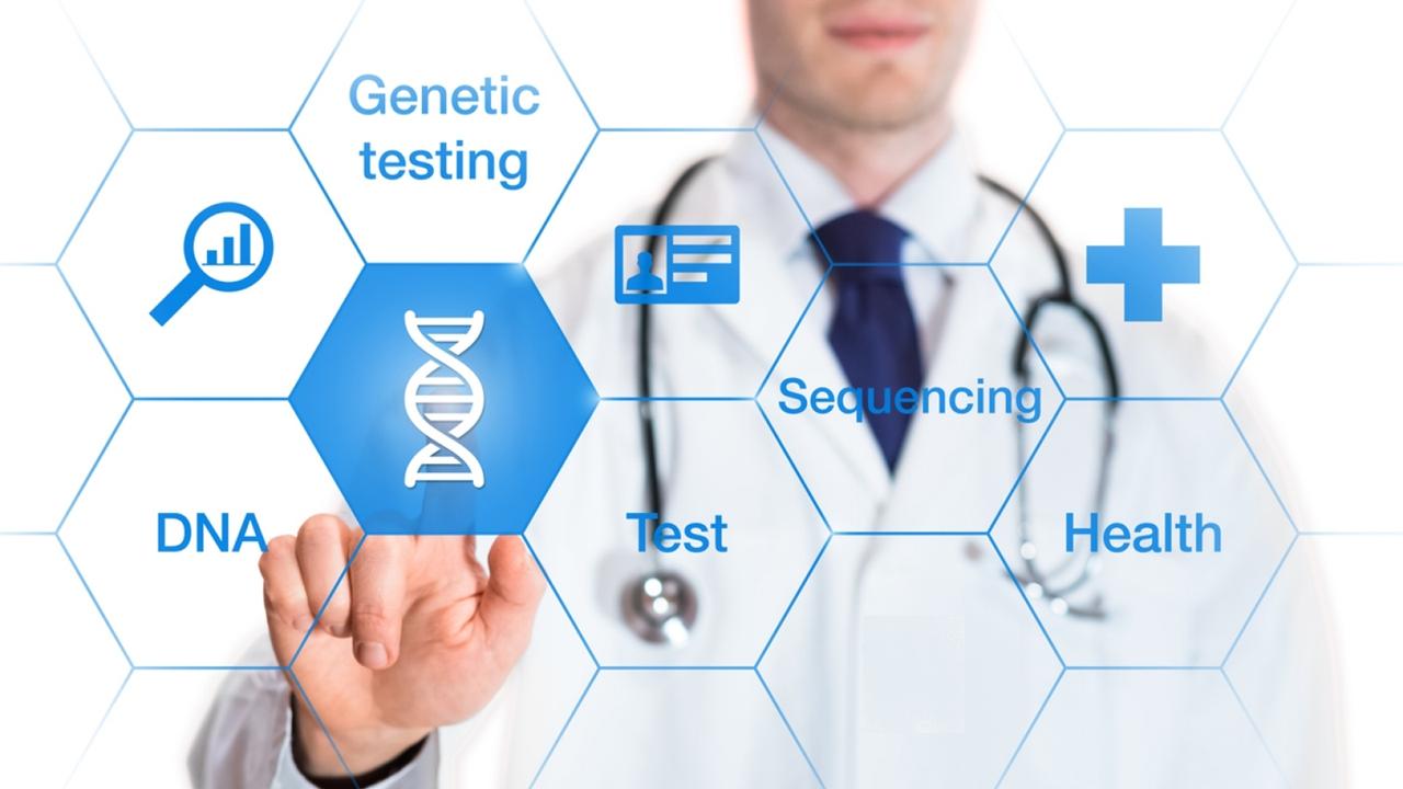 Module 8 – Unlock The Secrets Of Your DNA