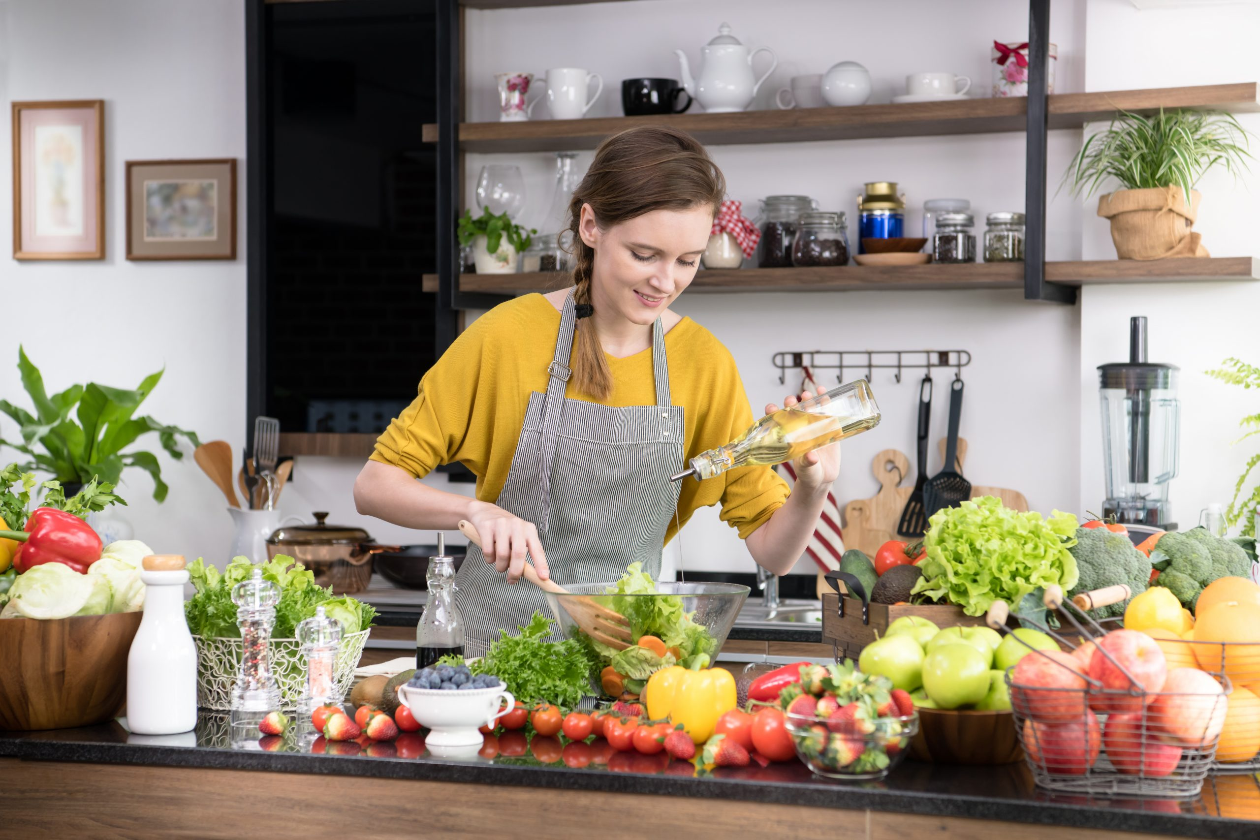 Module 4 – High Phytonutrient Food Plan