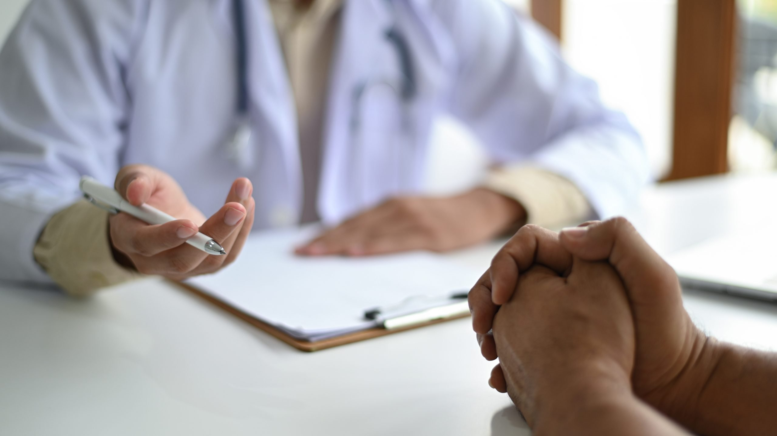 Module 1 – Benchmark Analysis of your Health